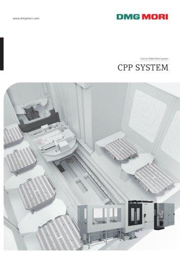 CPP SYSTEM - DMG MORI - PDF Catalogs | Technical