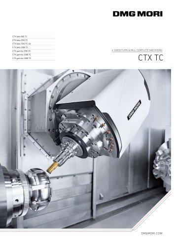 CTX TC