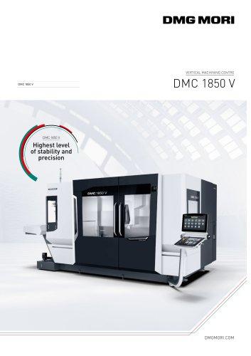 DMC 1850 V