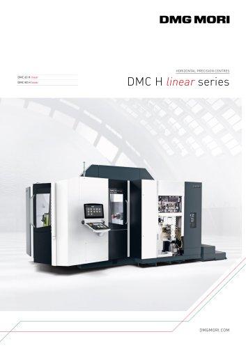 DMC H linear series