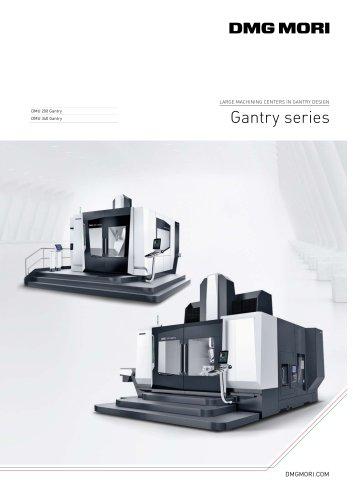 Gantry series