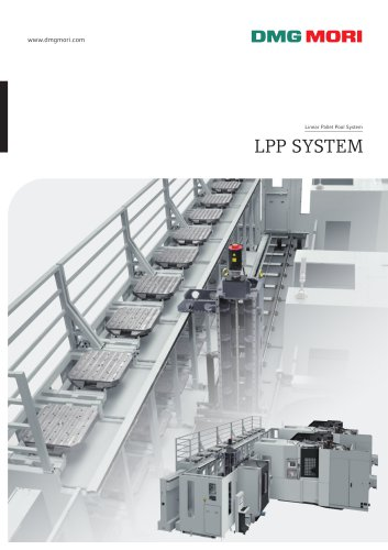 LPP SYSTEM