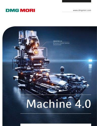 Machine 4.0
