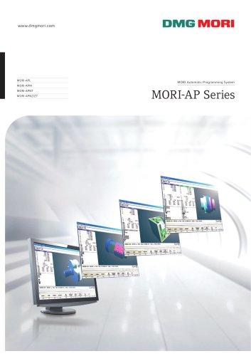 MORI-AP Series