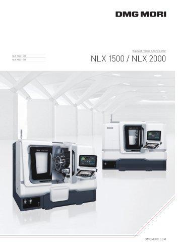 NLX 1500 / NLX 2000
