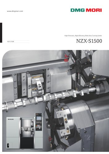 NZX-S1500