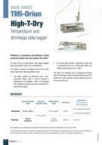 High-T-Dry