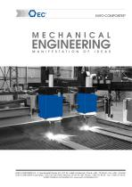 Market segment mechanical engineering