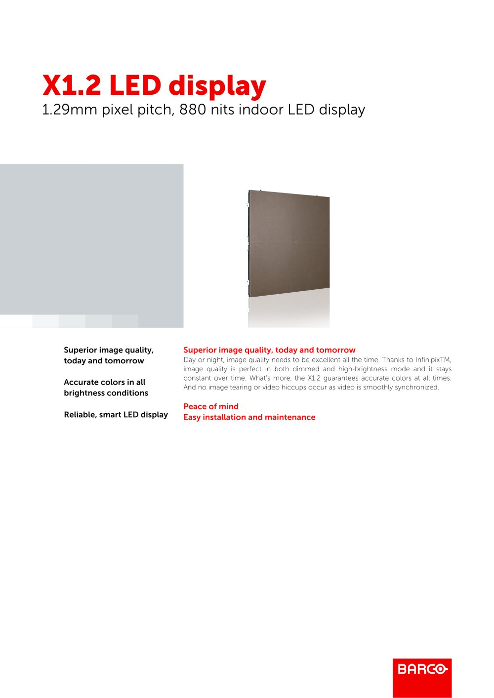 Led Display Pdf