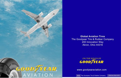 GoodYear Aviation