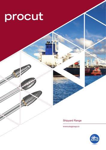 Shipyard Metric