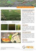 Applicationsheet Forestry & Agriculture - 4