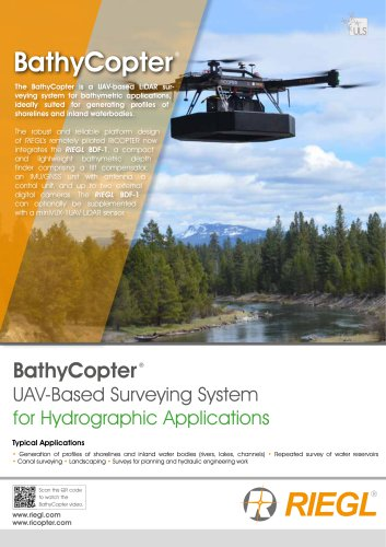 BathyCopter