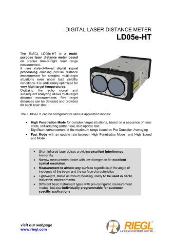 LD05e-HT