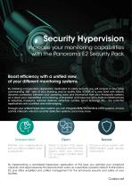 Security Hypervision