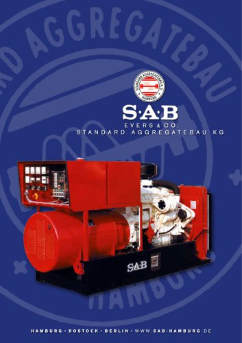 SAB catalogue