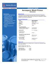 Aerospace Wash Primer CM0484646