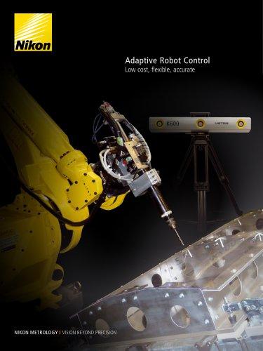 Adaptive Robot Control