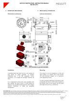 MEMS SX40000 - 5