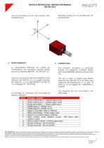 MEMS SX40000 - 6