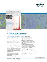 QUANTAX Compact