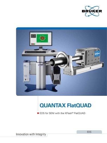 QUANTAX FlatQUAD