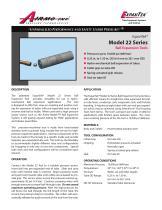 ExpanTek® Model 22 Series