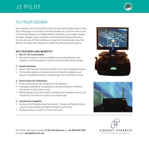 J2 PILOT