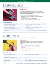 Adhesives, Sealants and Coatings for the Aerospace Industry - 14