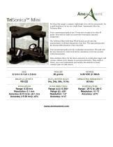 TriSonica™ Mini