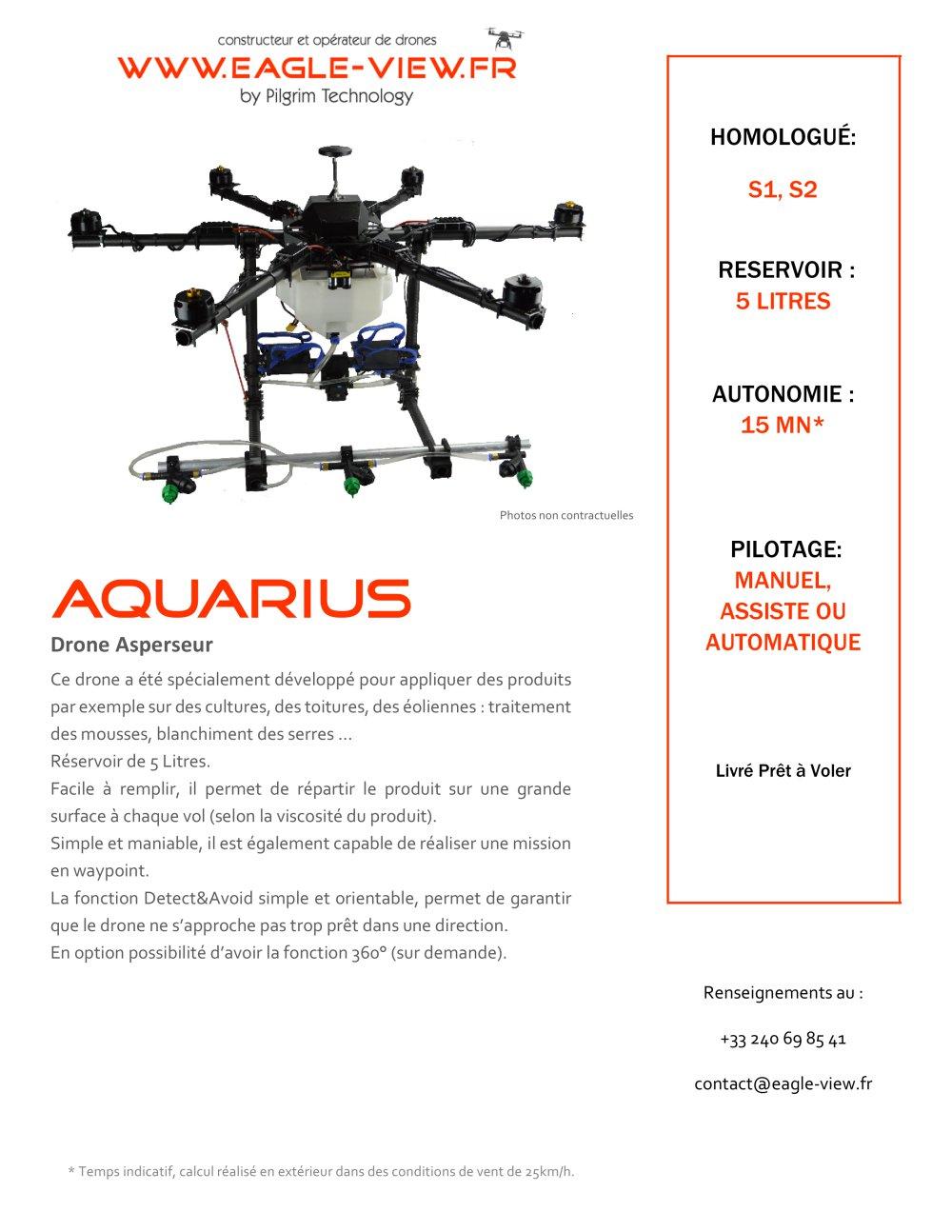 Acheter drone qimmiq hornet drone et gopro