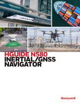 HGUIDE N580