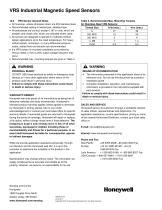 VRS Industrial Magnetic Speed Sensors - 6