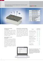 NCDT 3070 - 2