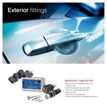 Sensors & Applications Automotive Production - 12