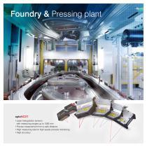 Sensors & Applications Automotive Production - 4