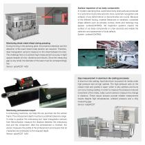 Sensors & Applications Automotive Production - 5