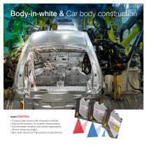 Sensors & Applications Automotive Production - 6