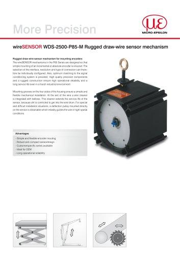 WDS-2500-P85