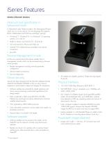 Thales Gemalto Intelligent Double-sided Card Reader CR5400i - 3