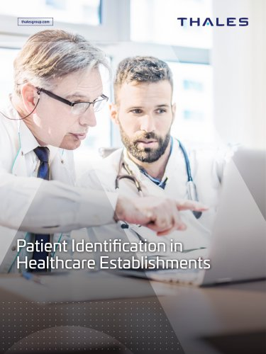 Thales Identification patients