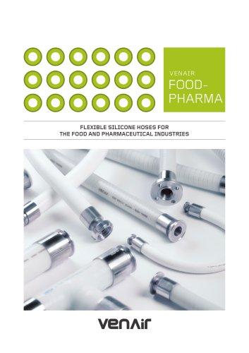 Food and pharma catalog