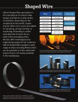 Specialty Wire Group Brochure - 3