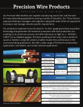 Specialty Wire Group Brochure - 4