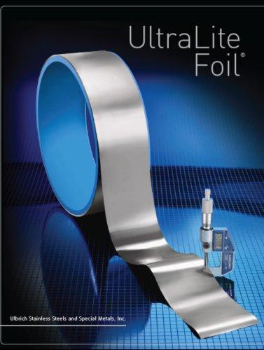 UltraLite Foil® Brochure