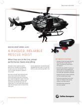Rescue hoist model 44301 - 1