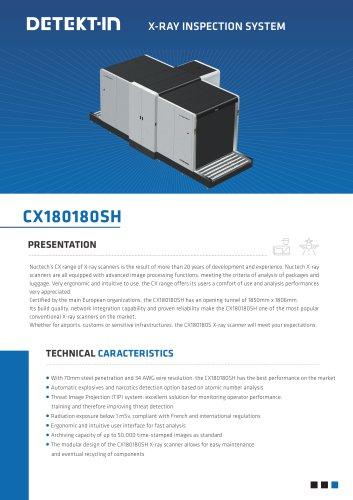 CX180180SH