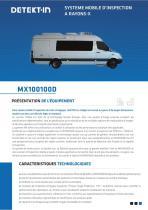 MX100100D