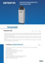 TR3000DE