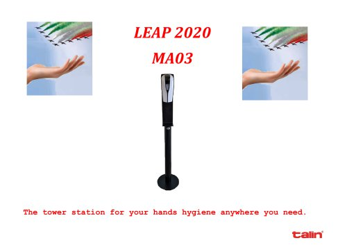 LEAP 2020 MA03